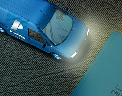 Branding Premier Vehicles