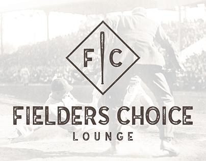 Fielders Choice Lounge