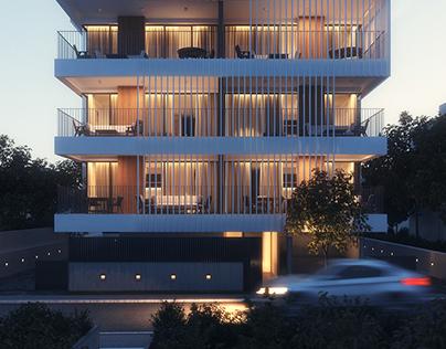 ASH residence