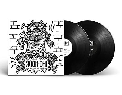 GQOM-OH! | Gqomu music label