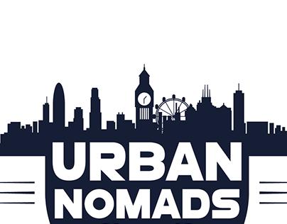 URBAN NOMADS MOTORCYCLE [UK]