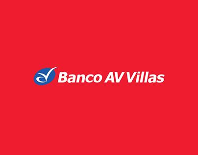 Av Villas App - Propuesta - Animación
