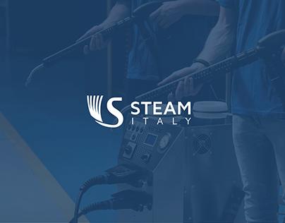Steam Italy