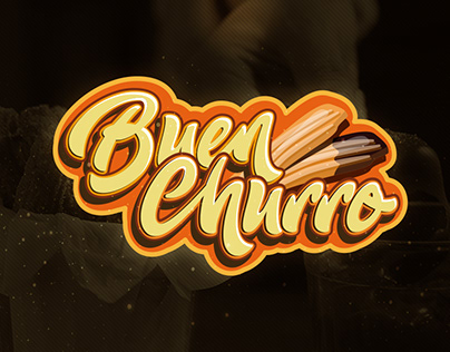 Buenchurro - Rebranding