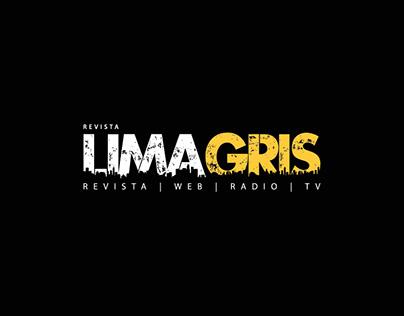 Lima Gris | Revista - Web - Radio - Tv