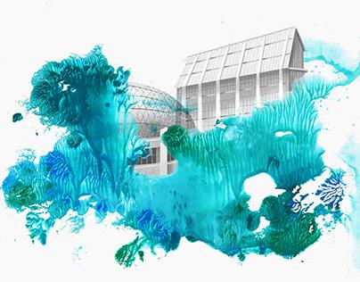 Monoprint architecture   Editorial