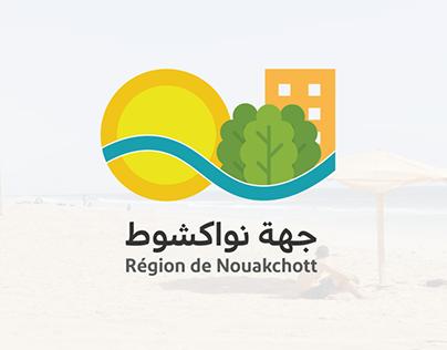 City of Nouakchott   Branding