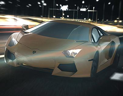 Automotive Modelling