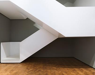 LNMM - Interiors
