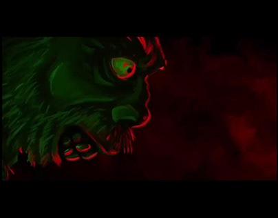Jallikkattu:End Credits Animation!
