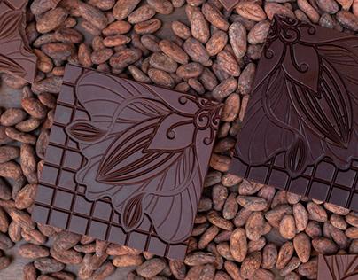 ambar chocolates de origem