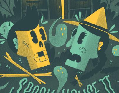 Spook House II