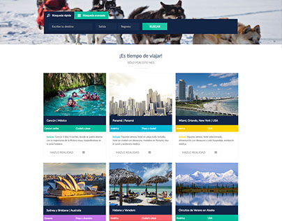 Website: Link Travel