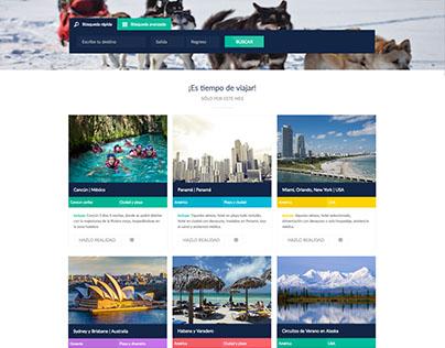 Website: Link Travel