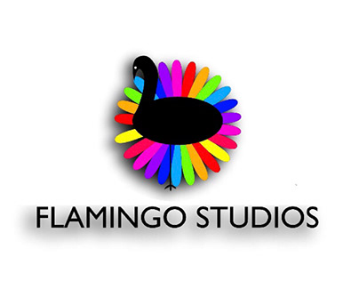 Stylish Minimal Sleek Logo Animation