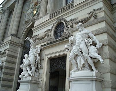 Vienna, You Rock - Part 1