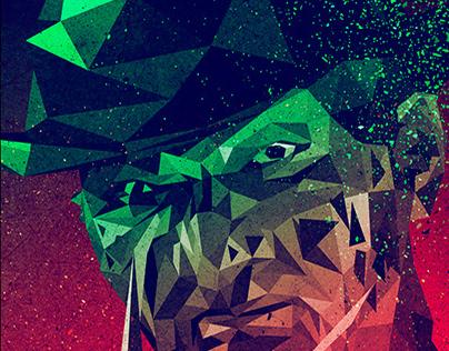 Poster Freddy Krueger