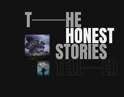 The Honest Stories Teller