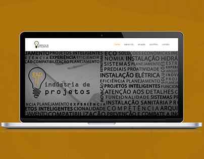 Desenvolvimento de layout e website | SecrelNet