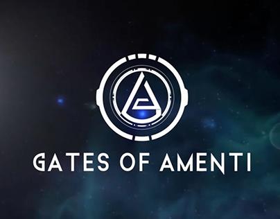 Gates of Amenti