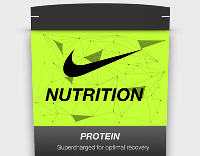 Nike Nutrition