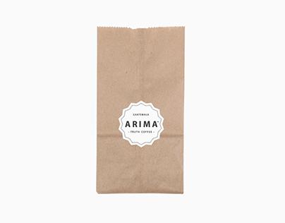 ARIMA Café