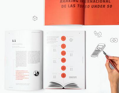 Annual Report UDEM 2018