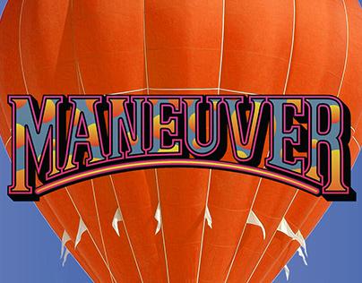 Maneuver Logo