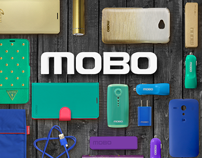 MOBO – Tech, gadgets, cases