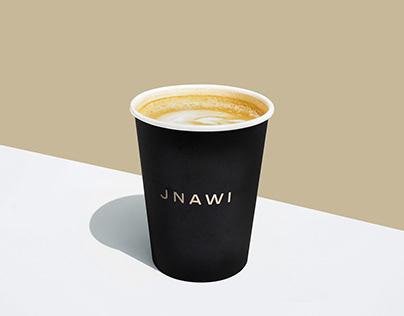 Branding Jnawi Coffee