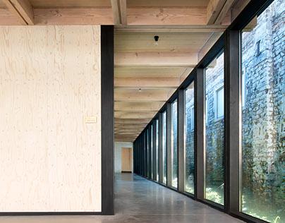 Interieur M • Gent