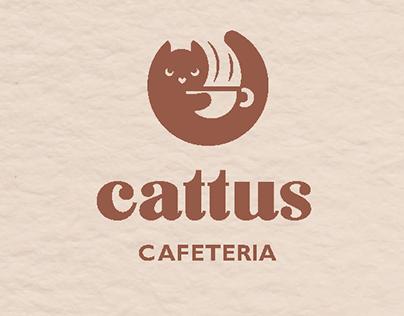 CATTUS CAFETERIA