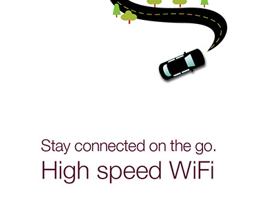 WiFi in Car    The Chancery Group