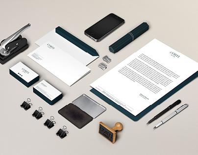 Brand Identity / Gianfranco Corti Pelletteria