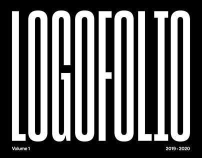 Logofolio // 19-20