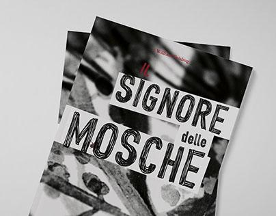 Il signore delle mosche_Illustration book