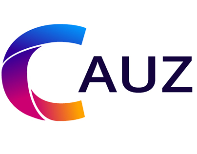 CauzApp Crowdfunding Logo Creation