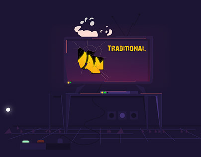 Tv Traditional