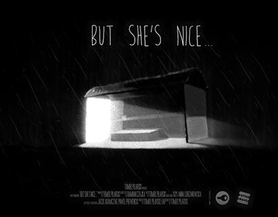 But she's nice... (2014)