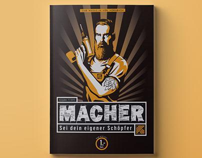 Hornbach MACHER