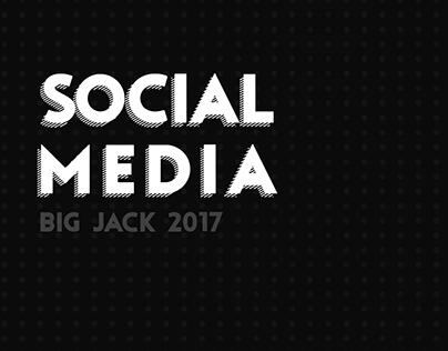 Social Media Big Jack