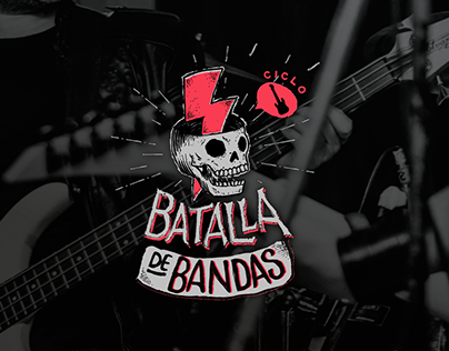 Batalla de bandas