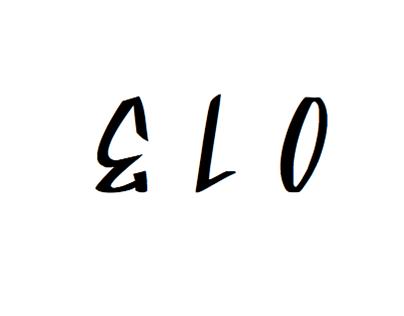 Kosimazaki font