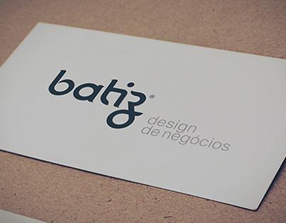 Batiz - Visual ID