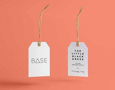 BASE / Brand Identity