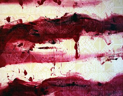 Bridget Inder - Recent Works on Paper 2019