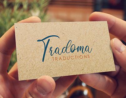 Logo Tradoma