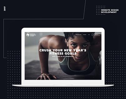 MPA crossfit website