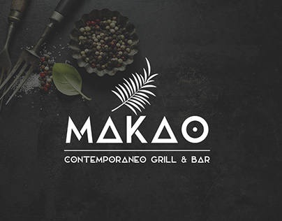 Redes Sociales Makao