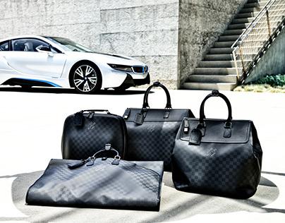 Louis Vuitton (Design Intern 2012)